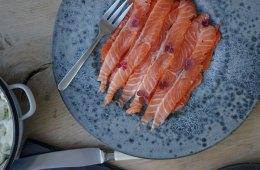 CPH Good Food salmon