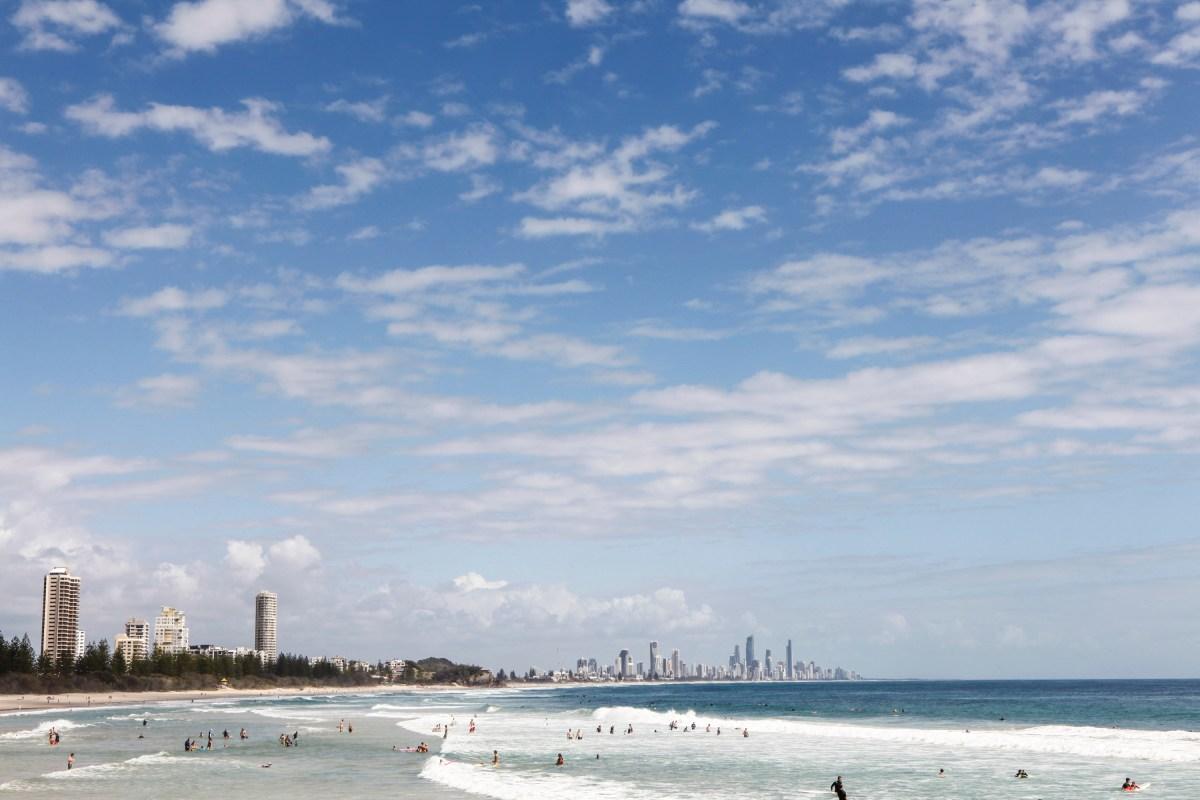Nomadic Fare in Gold Coast
