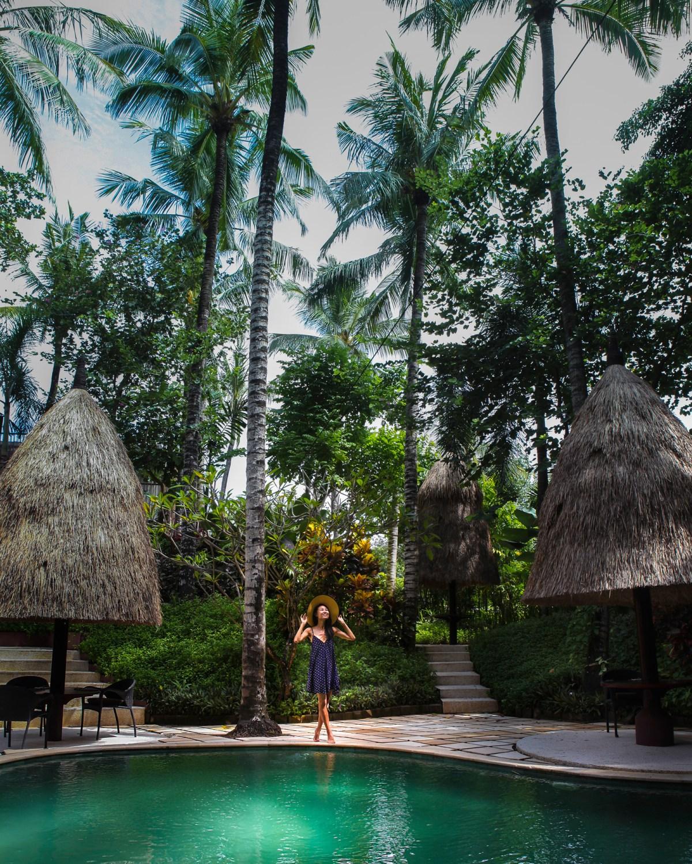 Bali: Staying At Kupu Kupu Jimbaran