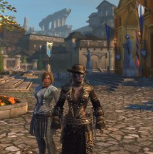 Neverwinter Companions - Year of Clean Water