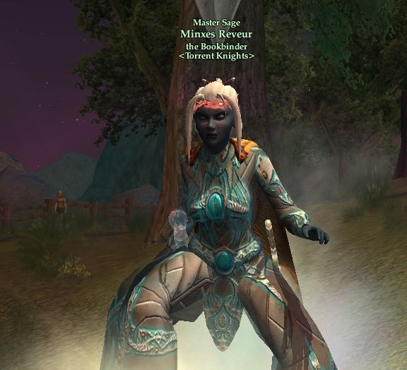 Crafters Spotlight: So You Want To Be A Sage #EQ2 – Nomadic Gamers, eh!