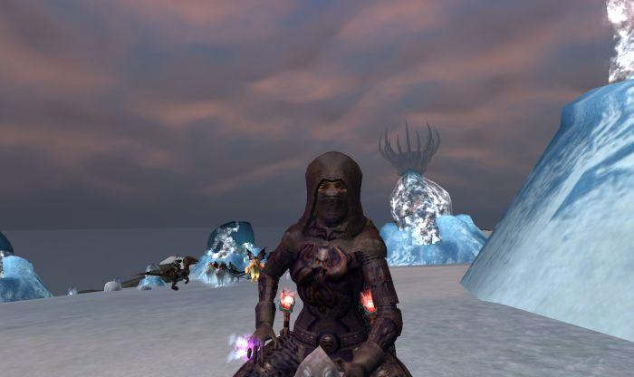 August 2011 – Nomadic Gamers, eh!