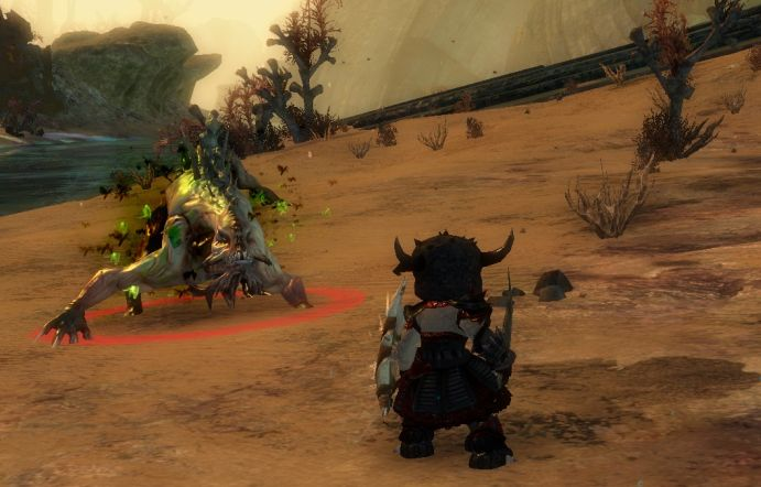 Guilds, Legendary Weapons, and other Goodies #GW2