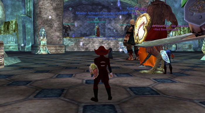 Ding 91, Only 9 More to go! #EverQuest – Nomadic Gamers, eh!