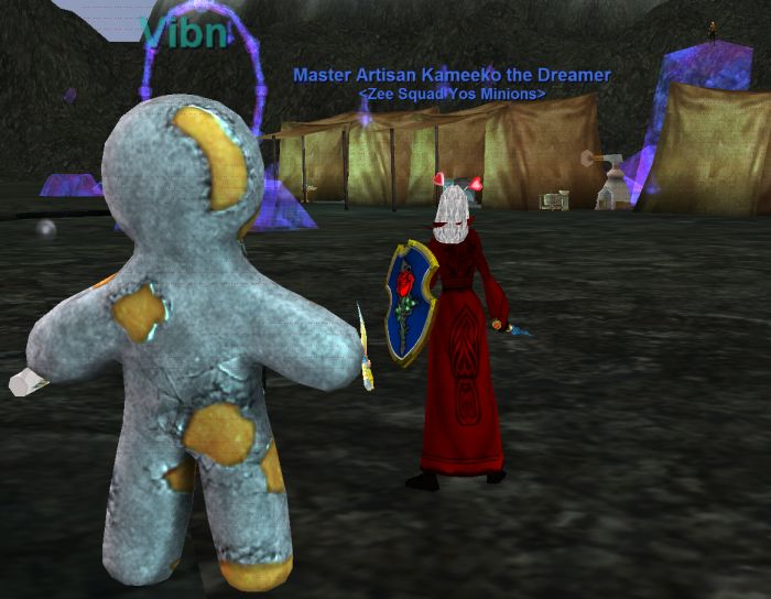 1 to 300 Tinkering #EverQuest – Nomadic Gamers, eh!