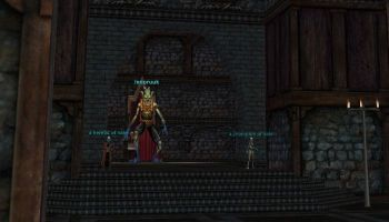 Ding, a Level 70 Paladin #EverQuest – Nomadic Gamers, eh!