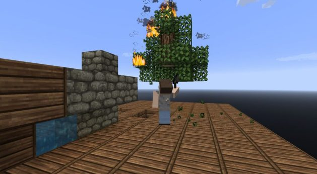 FTB Infinity Evolved Skyblock & Texture Packs – Nomadic