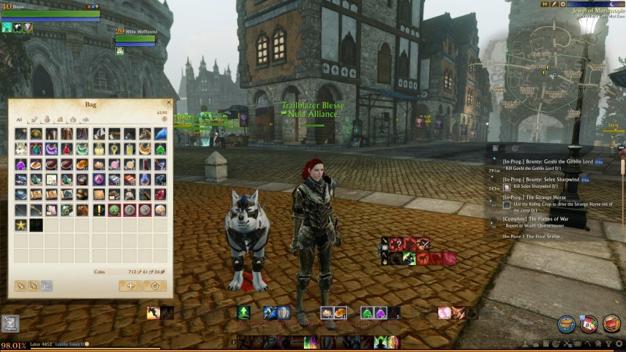 ArcheAge – Nomadic Gamers, eh!