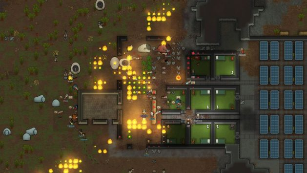RimWorld Mods – Nomadic Gamers, eh!