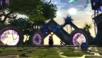 A Problem With Armour #GW2 #GuildWars2 – Nomadic Gamers, eh!