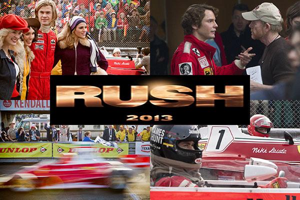 Hunt & Lauda
