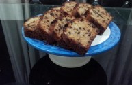Banana Choco-Chip Bread