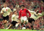 Ryan Giggs – Top 5 Manchester United Moments