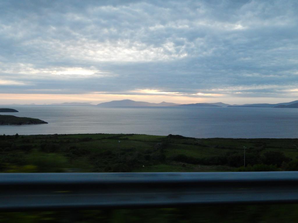 Blaskett Islands