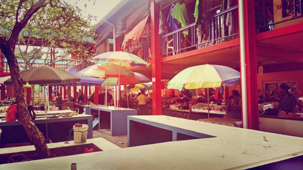 Selwyn-Clarke Market