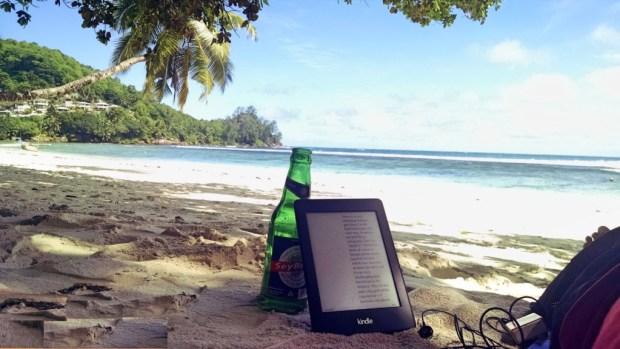 Budget Travel to Seychelles - Seybrew