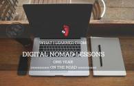 Digital Nomad Lessons: What I Learned from One Year on The Road