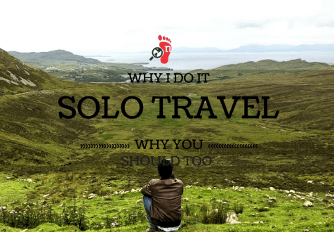 Solo Travel – Why I do It, And Why You Should Too