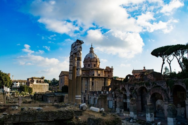 rome, must visit cities in italy
