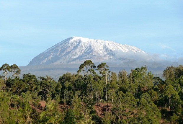 Planning a Trip to Tanzania - Mt. Kilimanjaro