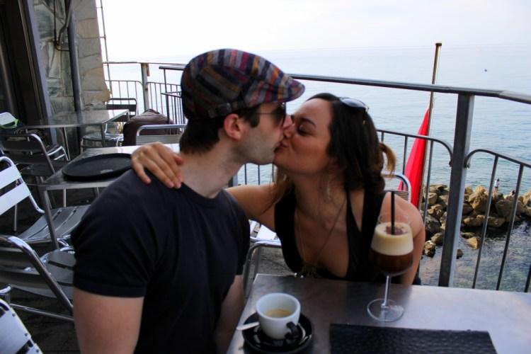 Nomadic Love in Italia