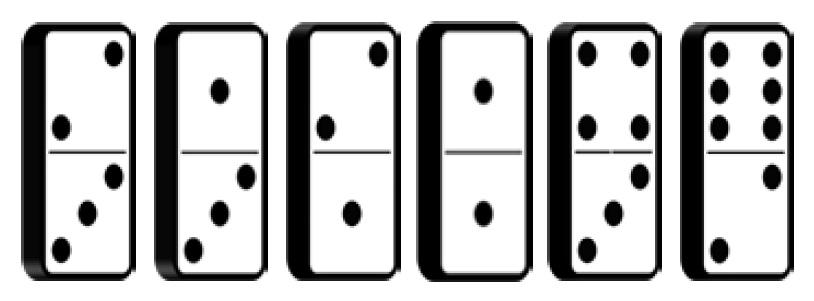 Rev-Domino