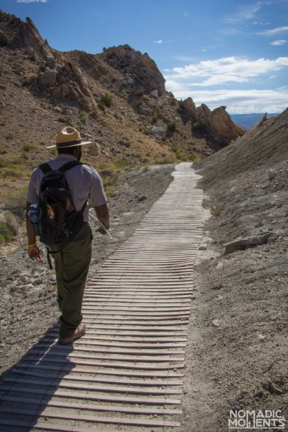Fossil Discovery Trail Guide