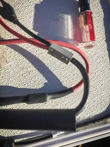 Wiring Lug