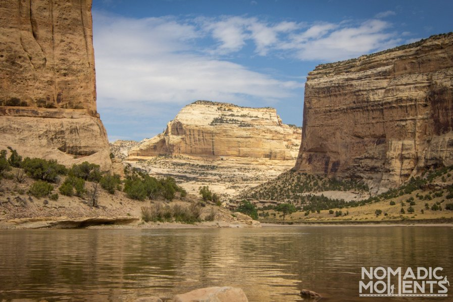 Green & Yampa - Best of Dinosaur National Monument