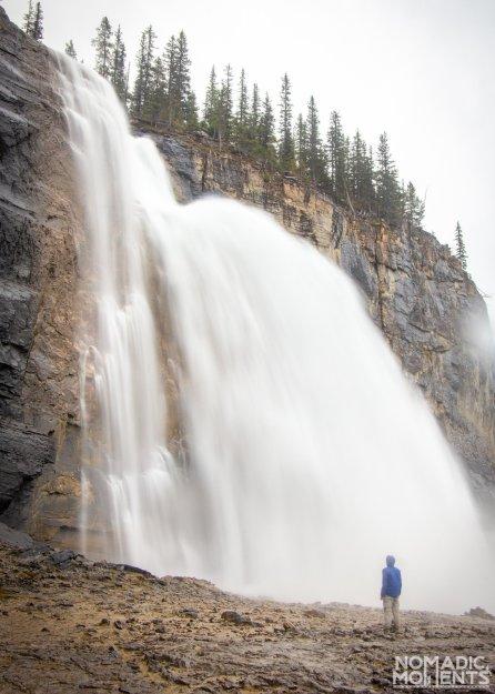 Emperor Falls