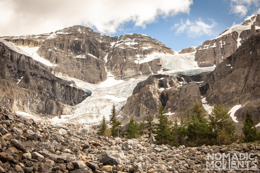 Stanley Glacier