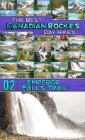 Emperor Falls Trail