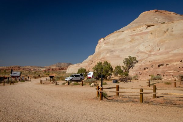 White House Campground