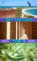 Visiting Dry Tortugas Top 9