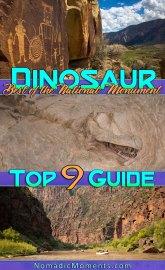 Best of Dinosaur National Monument