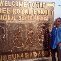 The Untold Story Behind Mobee Royal Family Slave Museum