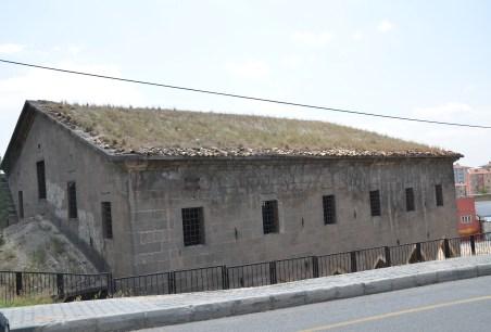 Old church in Niğde, Turkey