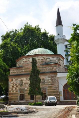 Yalı Camii in Samsun, Turkey