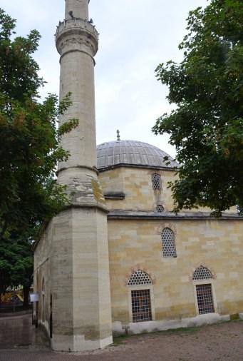 Sinan Bey Camii in Kastamonu, Turkey