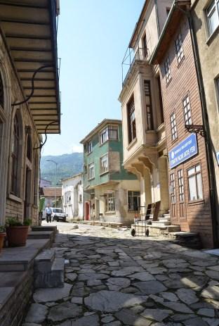 İnebolu, Turkey