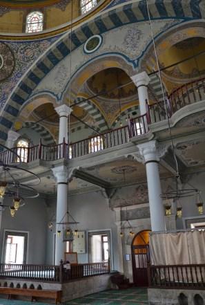 İzzet Mehmet Paşa Camii in Safranbolu, Turkey
