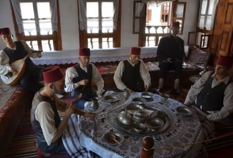 Kaymakamlar Evi in Safranbolu, Turkey