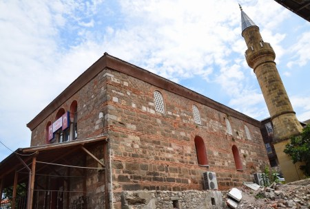 Fatih Camii in Amasra, Turkey