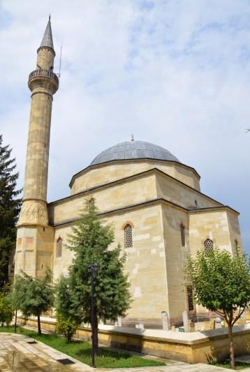 Yakup Ağa Camii in Kastamonu, Turkey