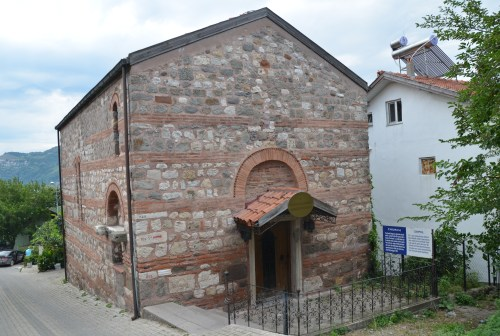 Kilise Mescidi in Amasra, Turkey