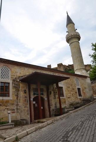 Atabeygazi Camii in Kastamonu, Turkey