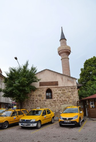 Yılanlı Camii in Kastamonu, Turkey