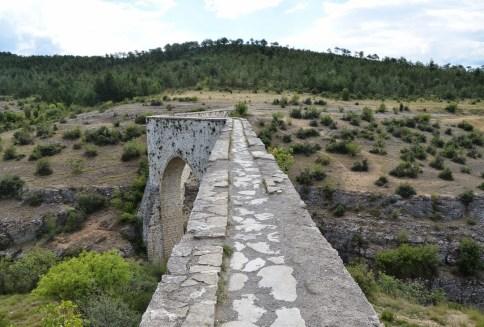 İncekaya Su Kemeri in Turkey
