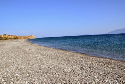 Agios Fokas Beach in Kos, Greece