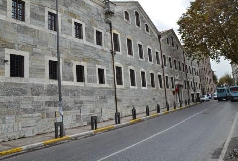 İstanbul Devlet Opera ve Balesi in Paşalimanı, Ιstanbul, Turkey
